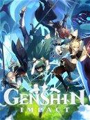 Genshin Impact game image