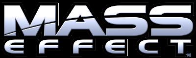 Mass Effect 1 (ME1) | LE Logo