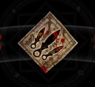 Assassin specialization icon