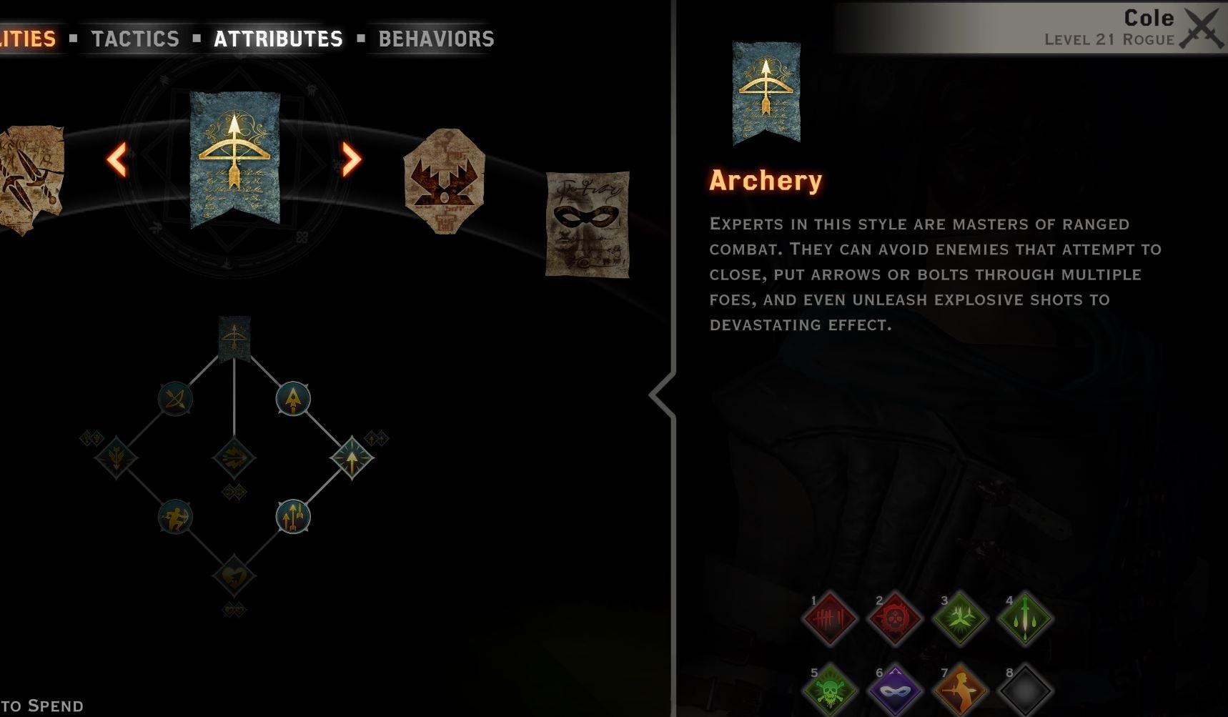 Cole dw build Archery tree.JPG